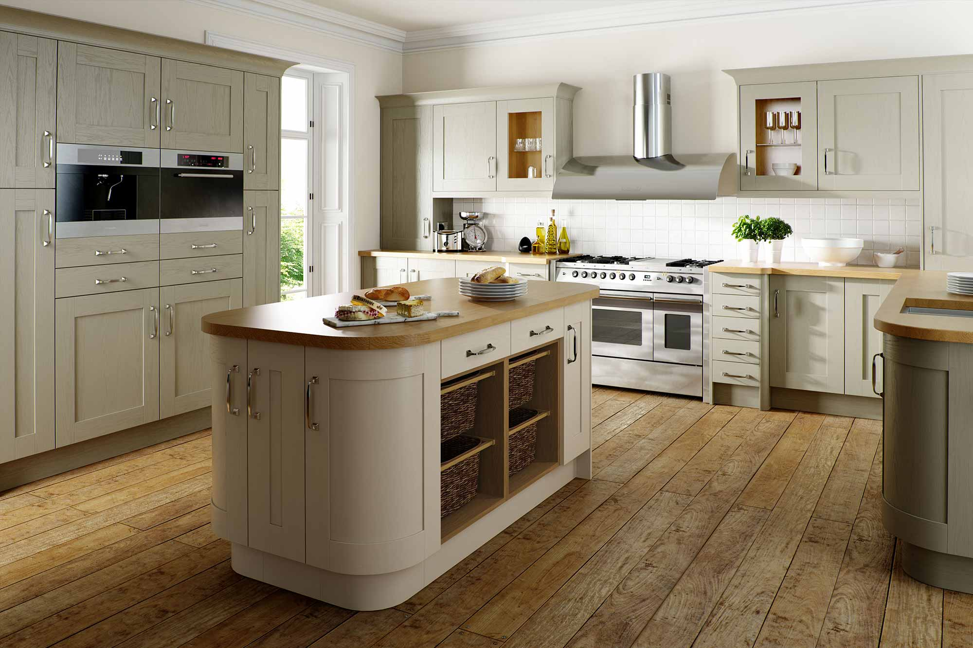 Fitted Kitchens Glasgow 3