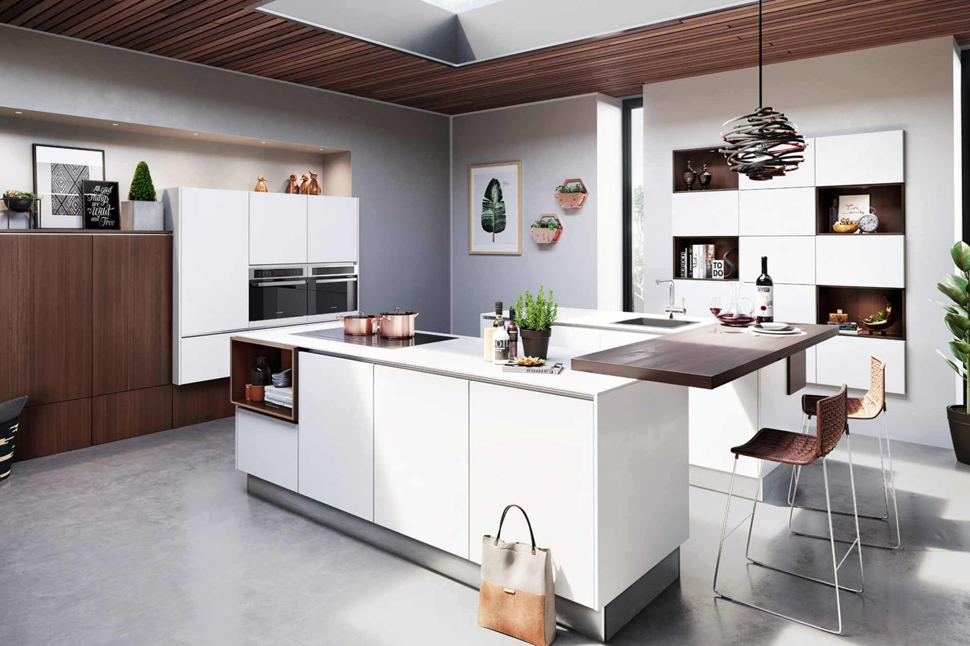 Get Free High Quality HD Wallpapers German Kitchens Glasgow Direct