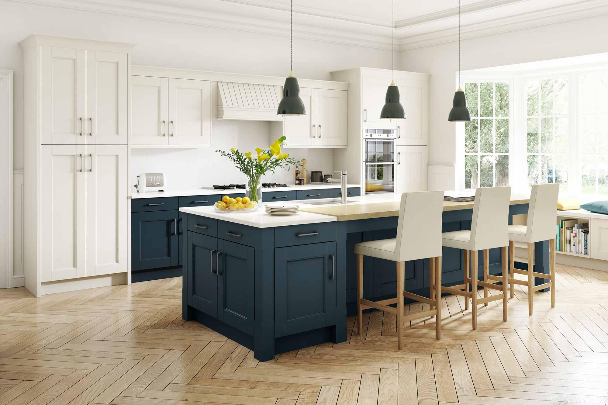 Kitchens East Kilbride 4