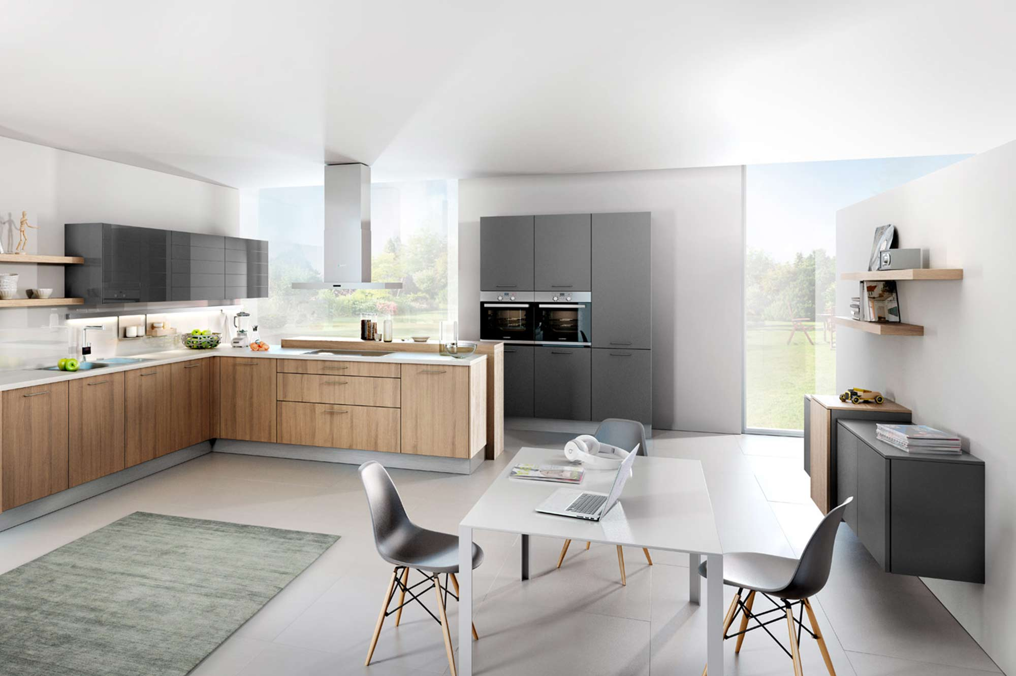 Luxury Kitchens Glasgow 2