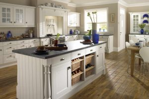 Luxury Kitchens Glasgow