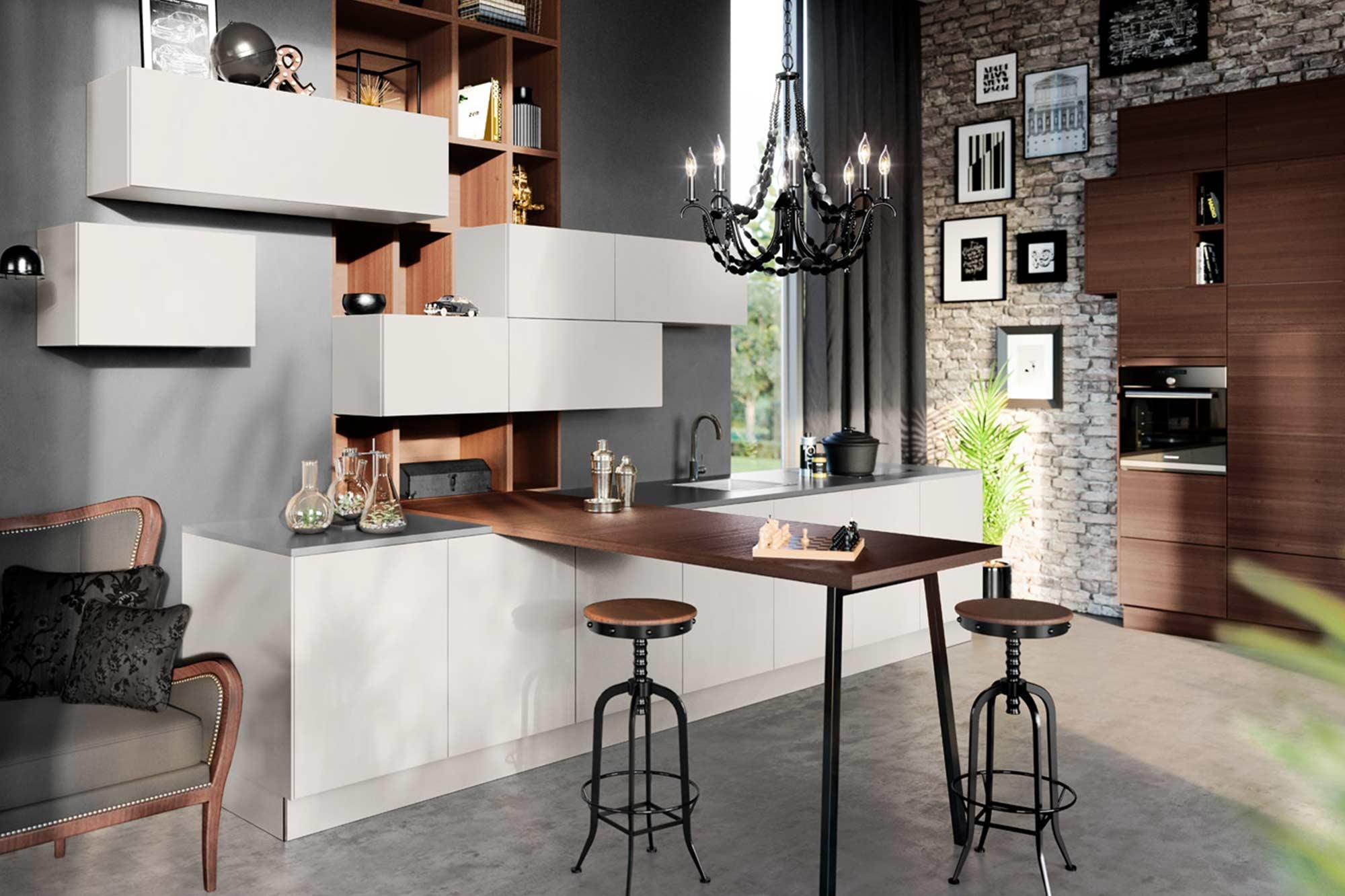 Modern Kitchens 3