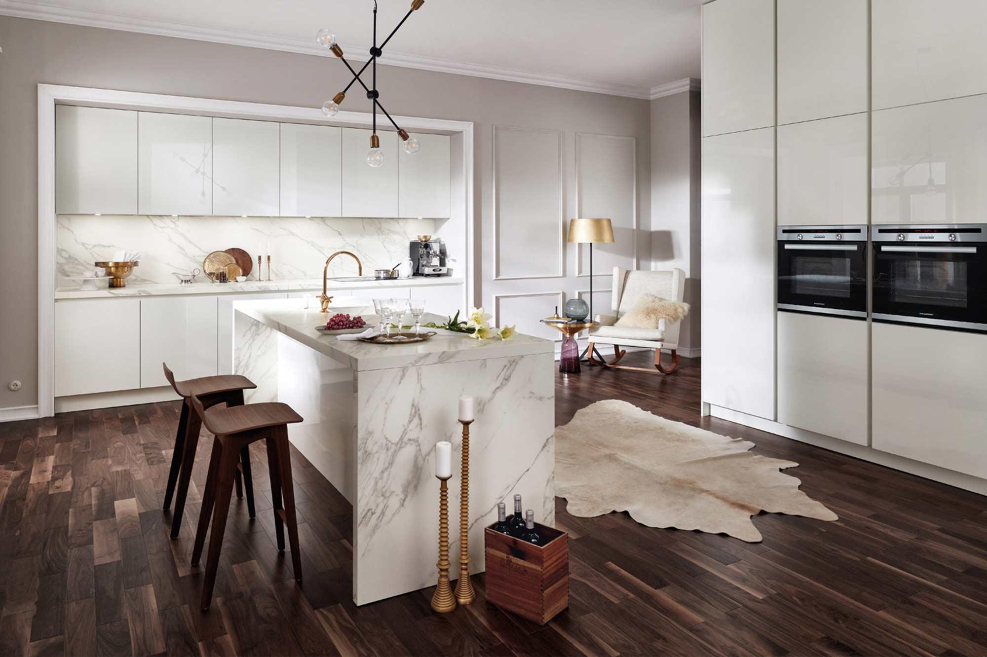 Modern Kitchens 4