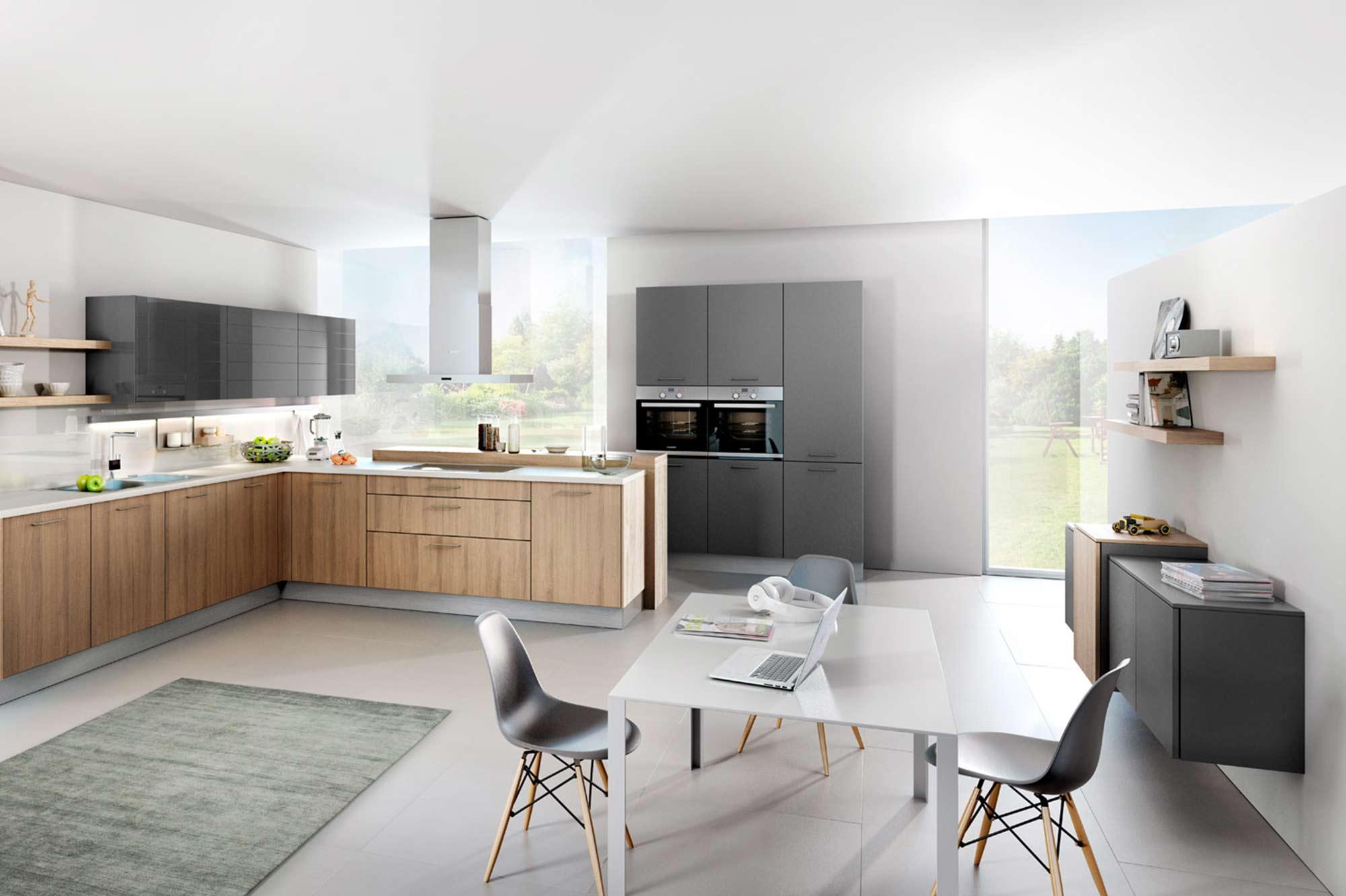 Modern Kitchens 5