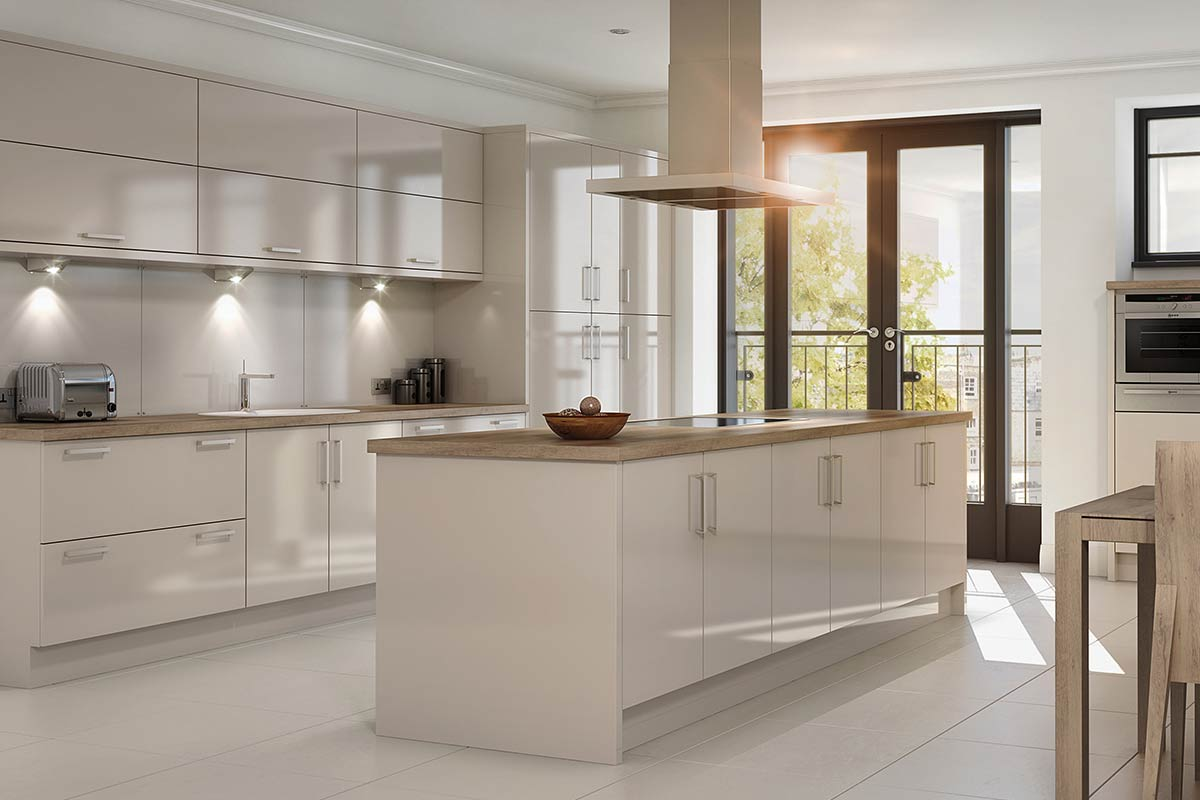 Interior Design Kitchens Uk