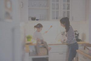 Studio One Kitchens Around You