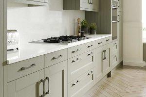 Traditional Kitchens Studio One