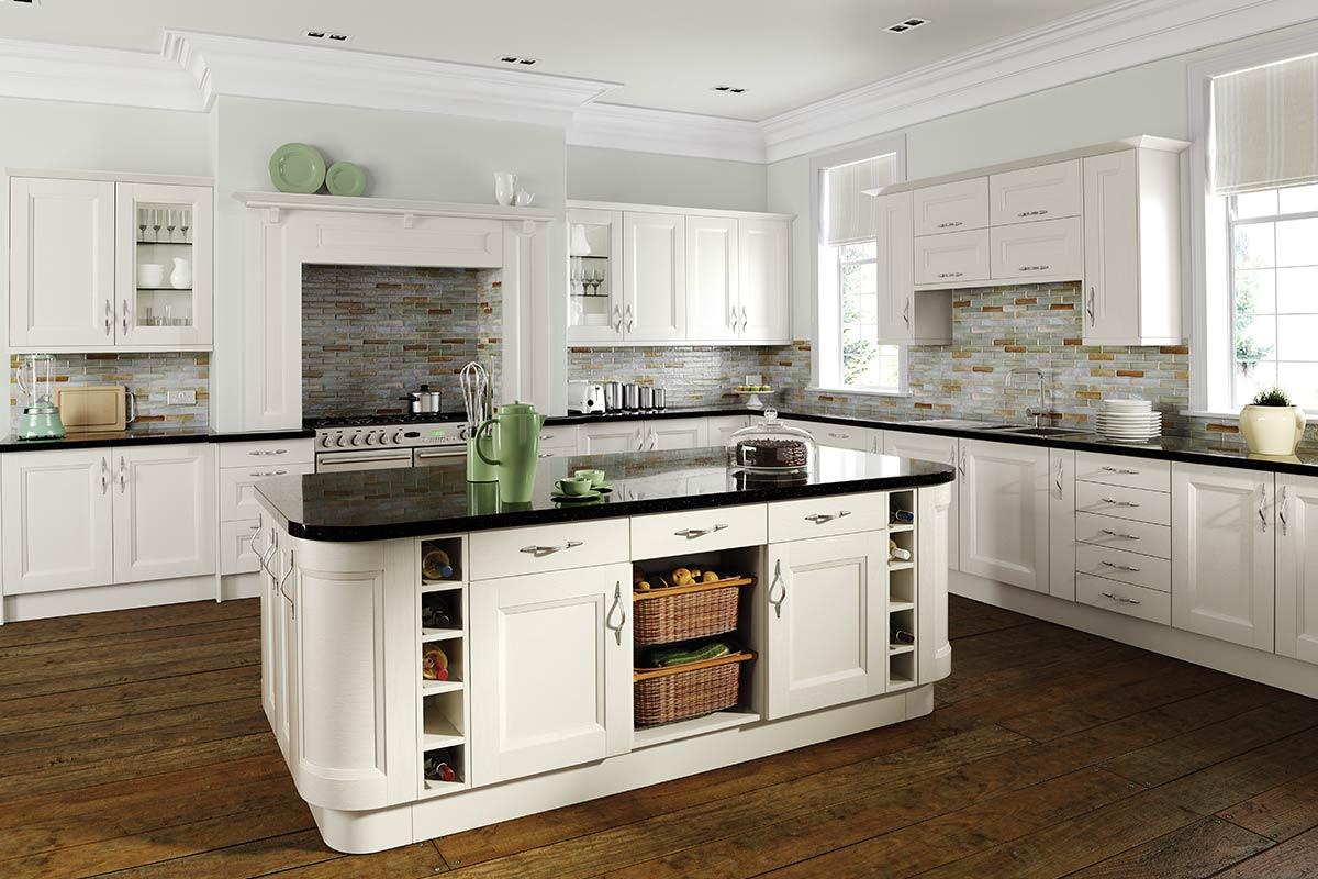 Traditional Kitchens | Kitchens Glasgow | Studio One Kitchens